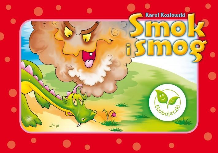 Znalezione obrazy dla zapytania smok i smog obrazki